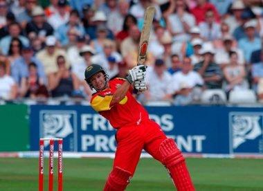 Quiz! Name the leading run-scorer in each season of the T20 Blast