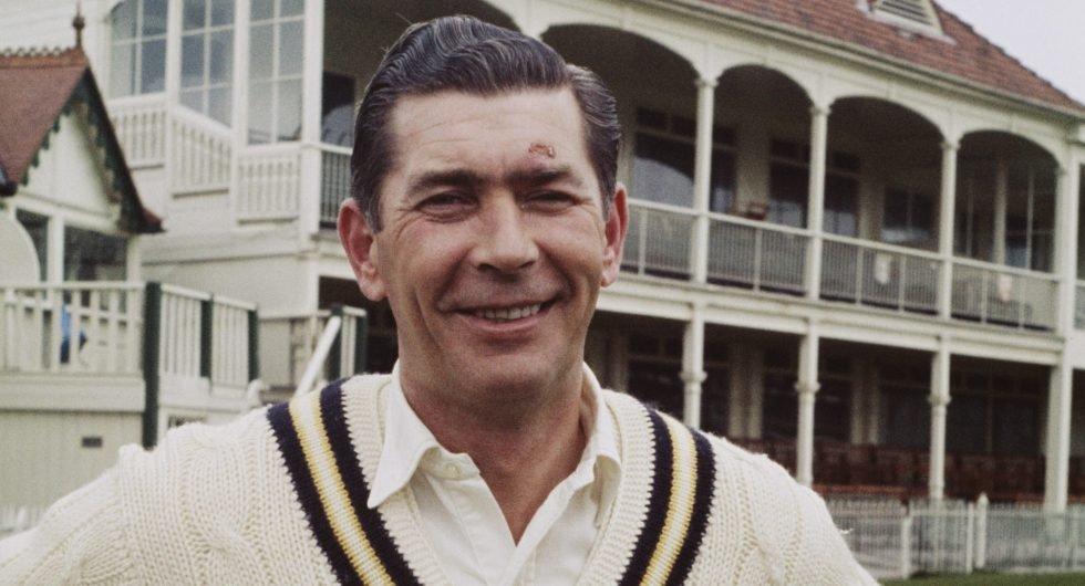 Derek Shackleton