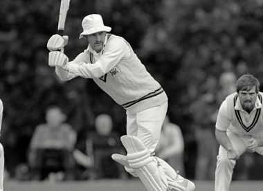 The Ten: Inspired county overseas signings – From Courtney Walsh to Clive Rice