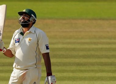 Quiz! Name the Pakistan batsmen with the most Test runs v England