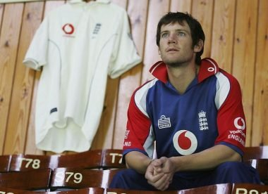 Chris Read: 'I might have thrived in the Andy Flower era'
