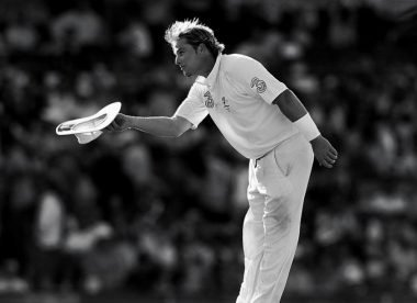 Quiz! The playing XIs in Shane Warne's first and last Tests