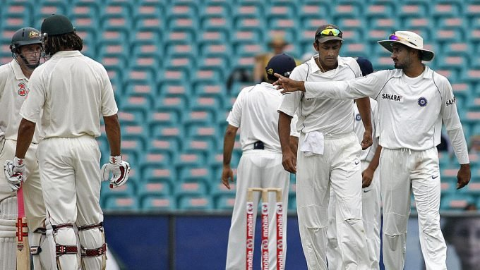 Why India decided against withdrawing from Australia tour after 'Monkeygate'