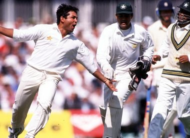 Mushtaq Ahmed's top 10 moments, in his own words