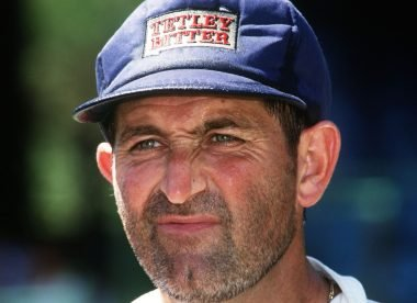 Quiz! Name the playing XIs in Graham Gooch's first and last Tests