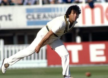 Quiz! Name every Pakistan bowler with a Test five-for in England