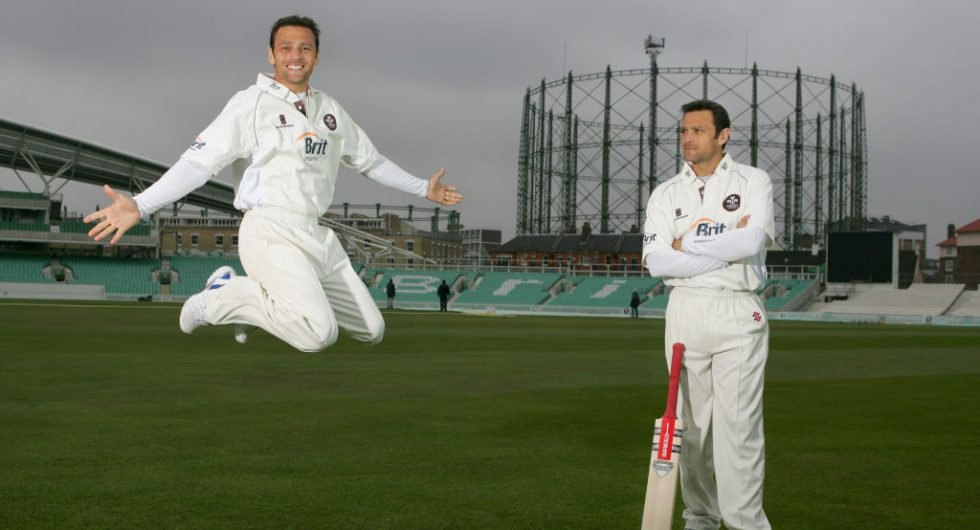 Quiz! Name The Top County Championship Run-Scorers In The 2000s