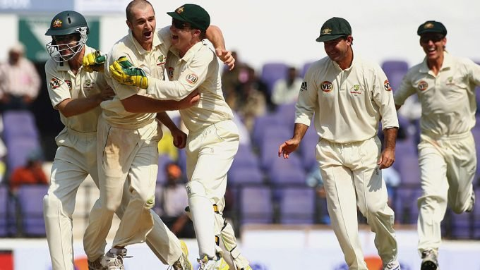 How Michael Clarke played a part in Jason Krejza's magical delivery on dream Test debut