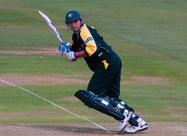 Quiz! Name the youngest ODI players to score a hundred