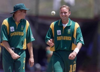Quiz! Name the top-ranked ODI bowlers at the start of the century