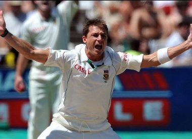 Quiz! Name the top-ranked Test bowlers at the start of 2010