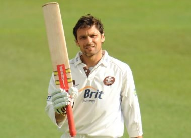 Mark Ramprakash on the early days, moving to Surrey and the 100th hundred