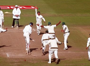 The Ten: Most epic batting collapses