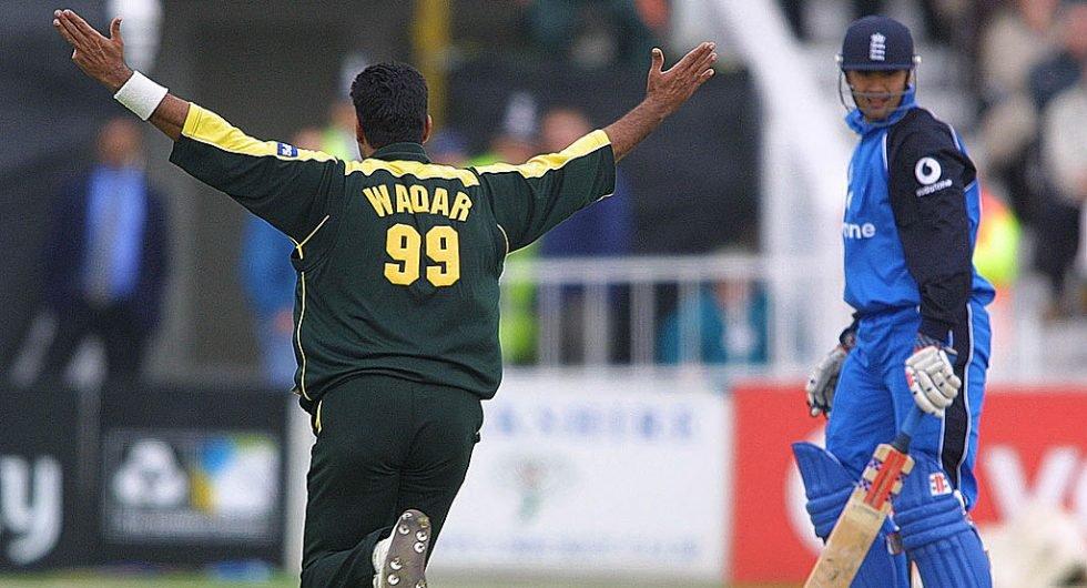 Pakistan ODI