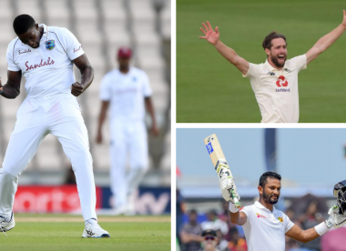 The underrated XI: From Woakes to Watling, cricket's less-heralded heroes
