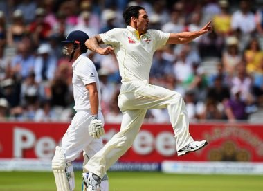 Quiz! Bowlers to dismiss Alastair Cook the most in Test cricket