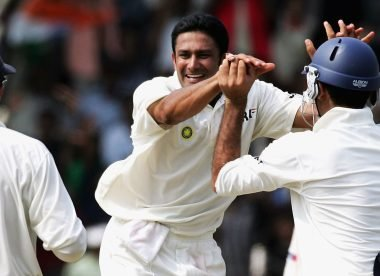 Quiz! Name the players with the most international wickets for India