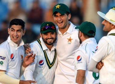 Wisden India writers pick their Pakistan XIs for the first Test v England