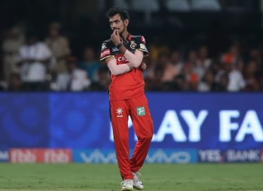 Yuzvendra Chahal reveals reason behind Royal Challengers Bangalore's IPL struggles