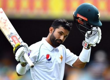 Mohammad Rizwan: The keeper-bat who pushed Sarfaraz Ahmed out the side