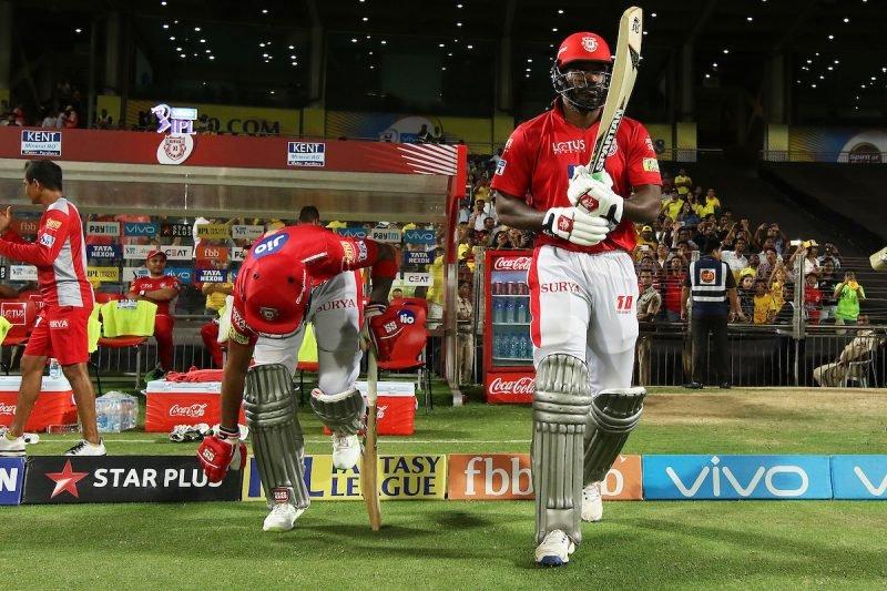 Chris Gayle IPL