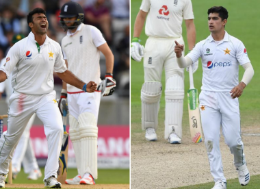 Aaqib Javed explains why Sohail Khan should replace Naseem Shah for second Test v England