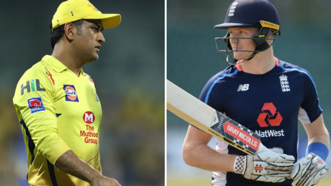 How MS Dhoni and Sam Billings bonded over Manchester United at CSK