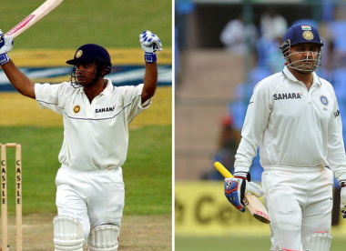 Quiz! Name the Indian Test debutants between Virender Sehwag's first and last Test