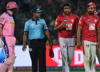 Ricky Ponting warns Ashwin, 'No Mankads while I'm Delhi Capitals head coach'