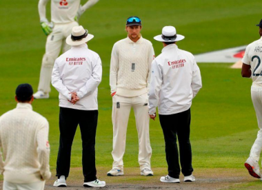 'Seriously dangerous': Bess questions umpires keeping players out in bad light