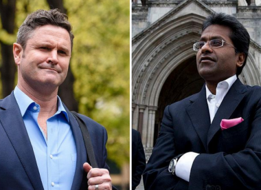 The Ten: Legal Battles – From Packer's episode to Lalit Modi v Chris Cairns