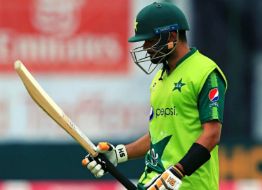 'He looks like a lost cow' – Shoaib Akhtar slams Babar Azam for 'confused' captaincy