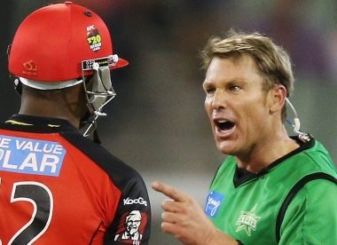 The Ten: Non-apologies – From a frustrated Nasser to the Warne-Samuels episode