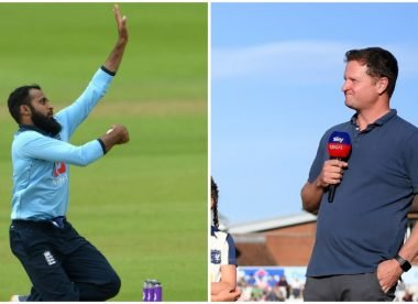 Rob Key: Adil Rashid is the best spinner in the world