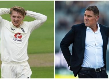 Shane Warne criticises England for having a deep point when Dom Bess is bowling