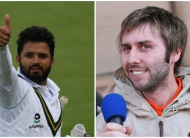 Azhar Ali teams up with Jay from The Inbetweeners to help fight coronavirus