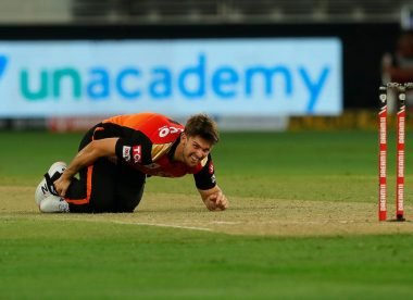 'Weird situation' – Mitchell Marsh's ankle scans go missing in the UAE