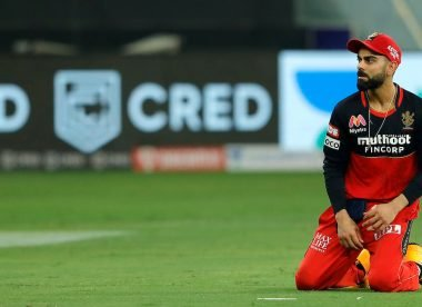 Gambhir points out Kohli's 'bad calculation' in death overs that cost RCB v KXIP