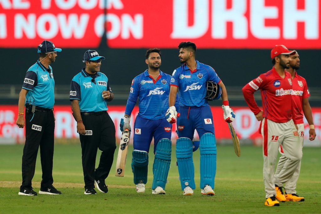 IPL super over