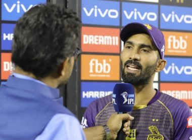 'We've that complex' – Gavaskar thinks KKR could change captain if 'they do not start well'