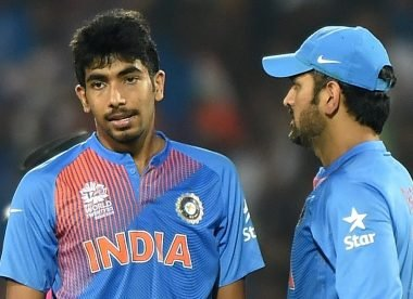 When Dhoni asked Bumrah not to bowl yorkers, but he did it anyway