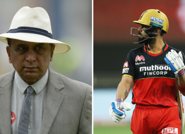 'Where am I being sexist in this?' – Gavaskar responds to Anushka Sharma's criticism