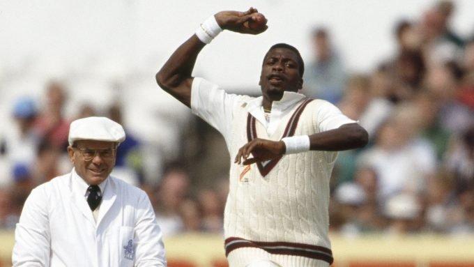 The summer Curtly Ambrose haunted England batsmen – Almanack