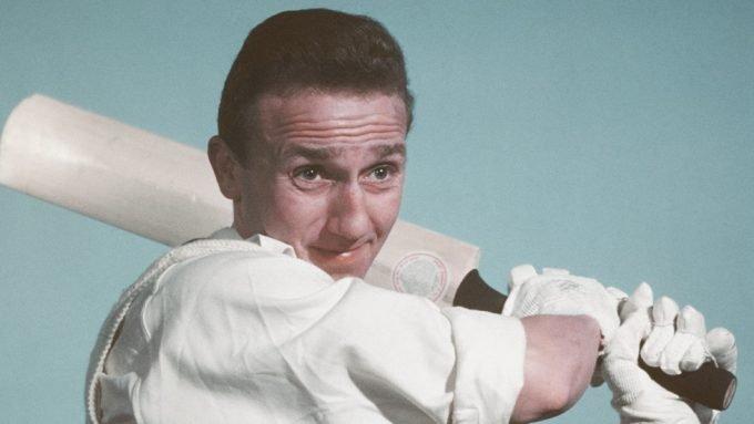 Micky Stewart: An attractive batter, a record-breaking fieldsman – Almanack