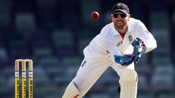 Keeping up the standards – Wicketkeeping tips by Matt Prior