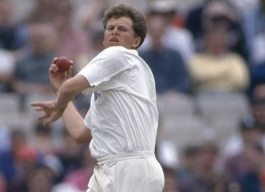 The fundamentals of spin bowling with Peter Such