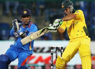 Quiz! Most runs against India in international cricket