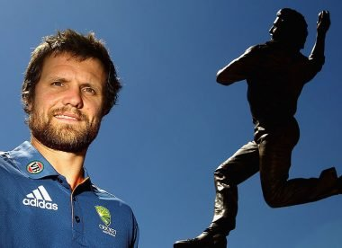 'Genuine fast bowling separates the men from the boys' – Dirk Nannes