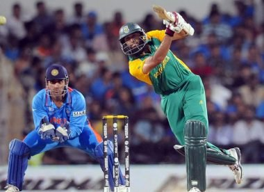 Quiz! The top-ranked ODI batsmen on the eve of the 2011 World Cup