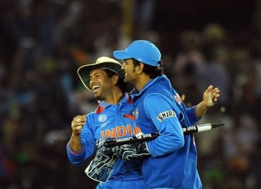 Quiz! All cricketers who last played an ODI under MS Dhoni